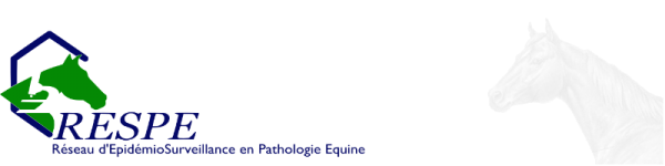 RESPE  :  Epidémie de Rhinopneumonie