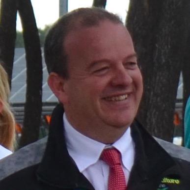 Pierre-Yves Pose élu Président de la Fédération des Conseils des Chevaux lors de l'AG du 13 avril 2018