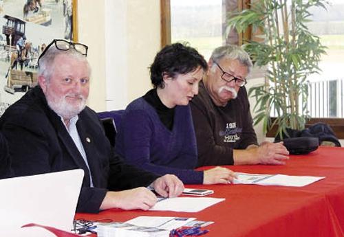 Pascal DEBOUDT réélu à la présidence du CRECVL