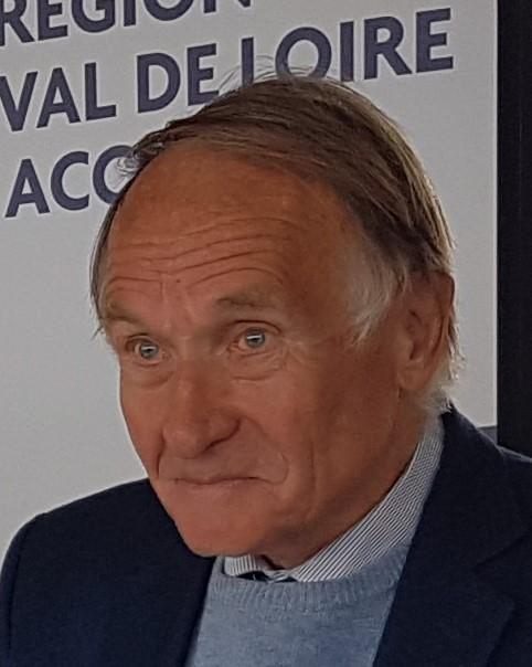 Philippe Lemaistre, reconduit dans ses fonctions de Président du CERC