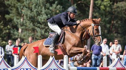La disparition brutale de christophe DEUQUET : une grande perte dans le monde du cheval régional
