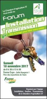 Forum installation/transmission