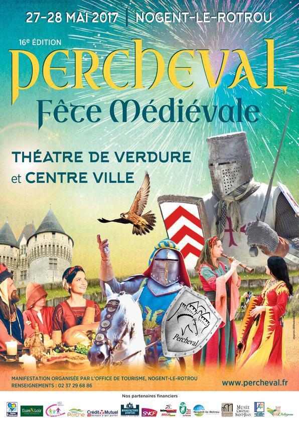 PERCHEVAL en Eure et Loire
